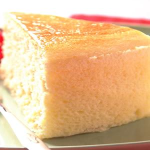 日式蒸烤乳酪蛋糕