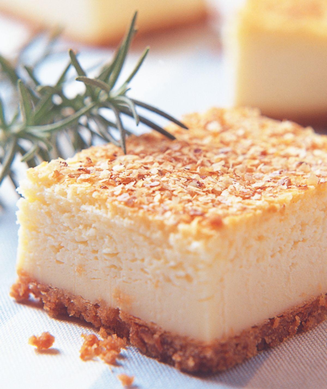 食譜:胚芽乳酪蛋糕
