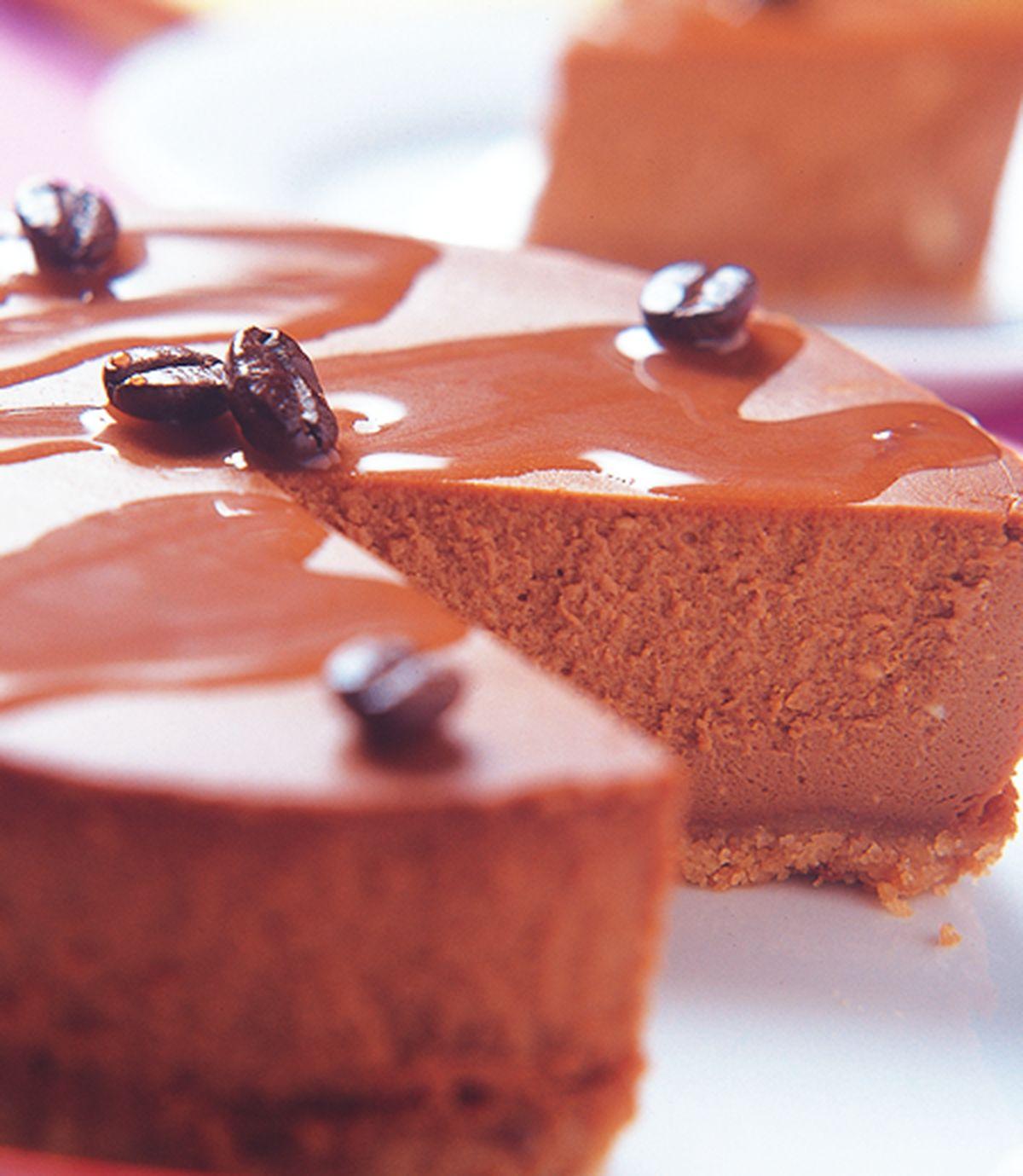 食譜:藍山乳酪蛋糕