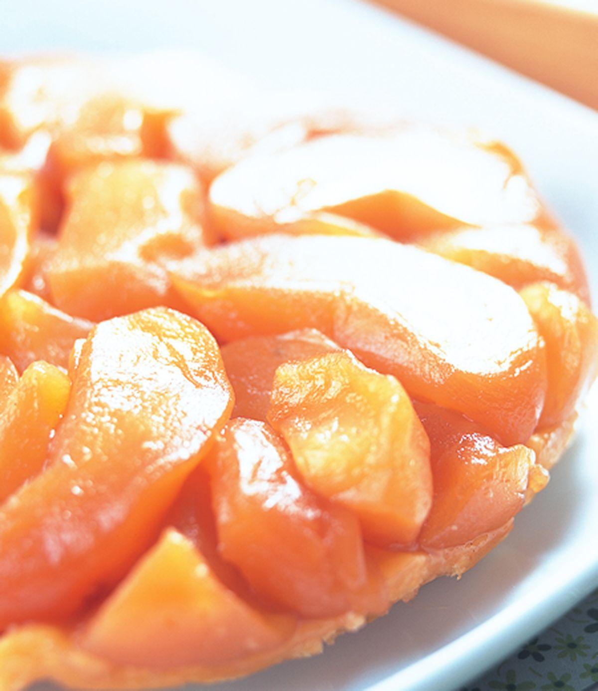 食譜:法式蘋果派