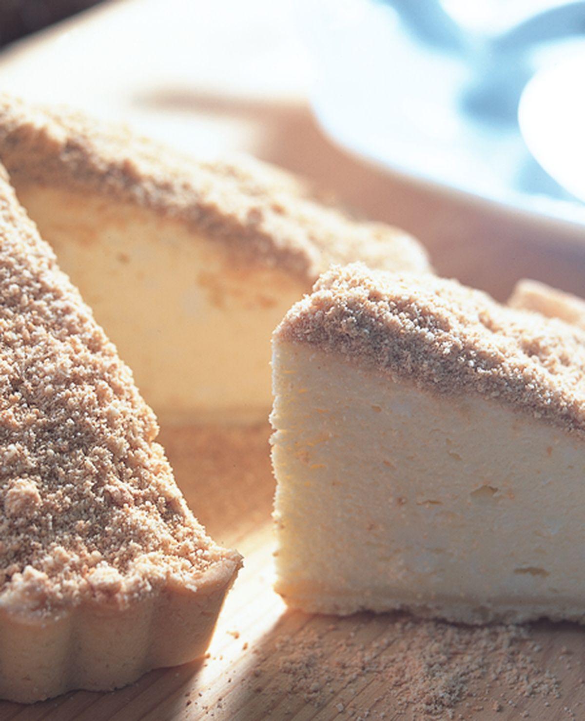 食譜:茅屋乳酪派