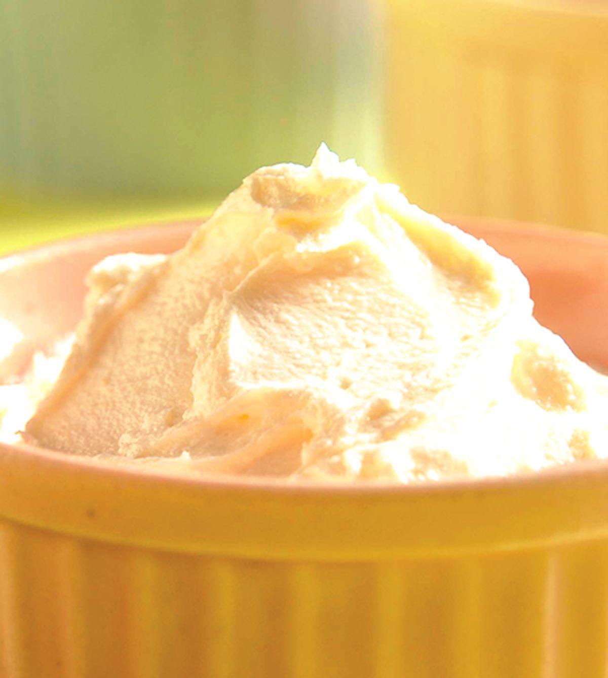 食譜:基本奶油醬