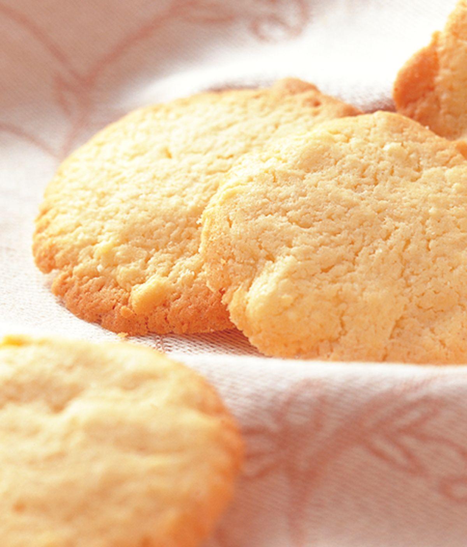 食譜:軟性小西餅