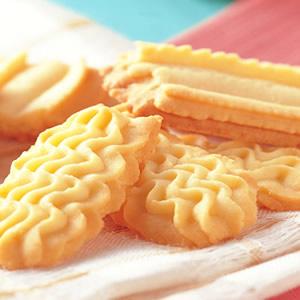 酥鬆性小西餅
