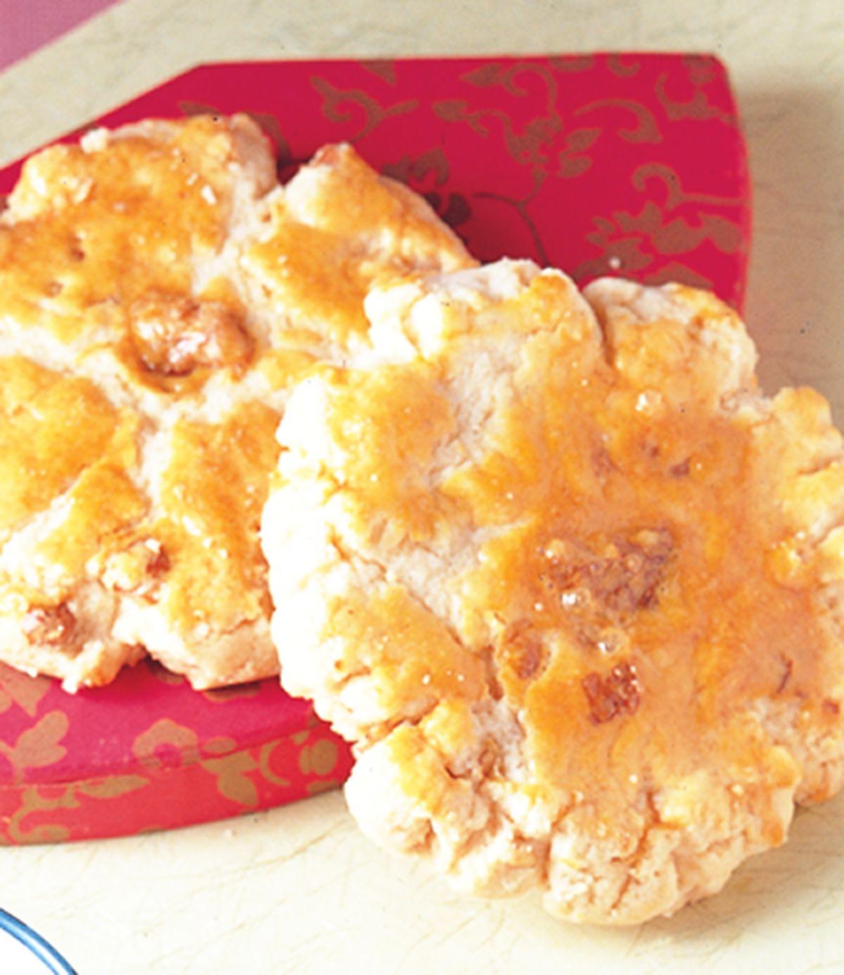 食譜:核桃酥餅