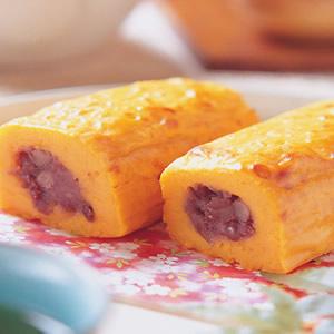 黃金甜薯燒