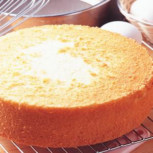 海綿蛋糕體