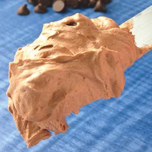 巧克力奶油餡