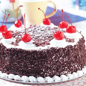 黑森林蛋糕(1)