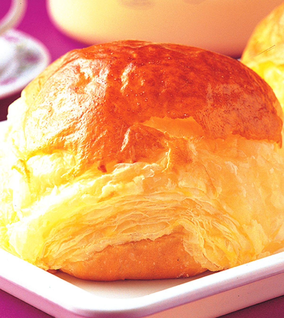 食譜:肉鬆起酥麵包
