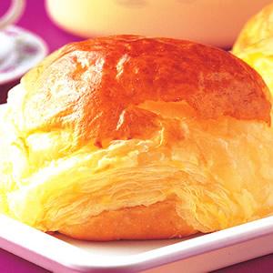 肉鬆起酥麵包