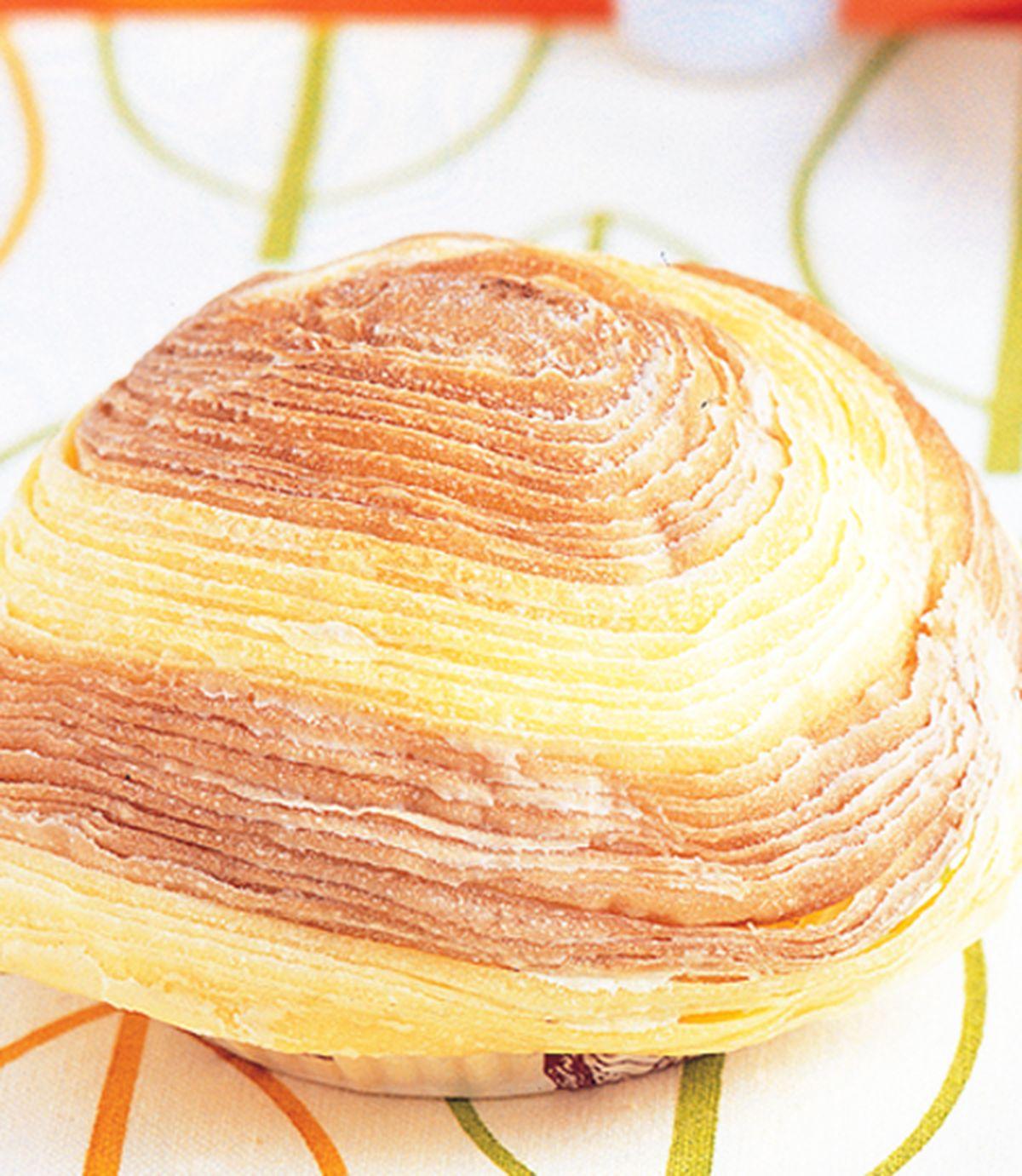 食譜:華爾滋麵包