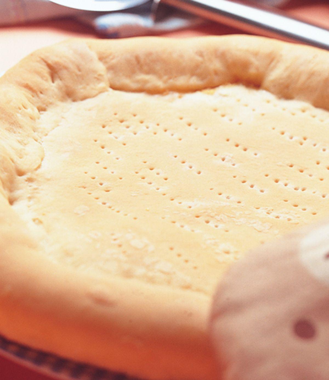 食譜:芝心披薩麵皮(1)