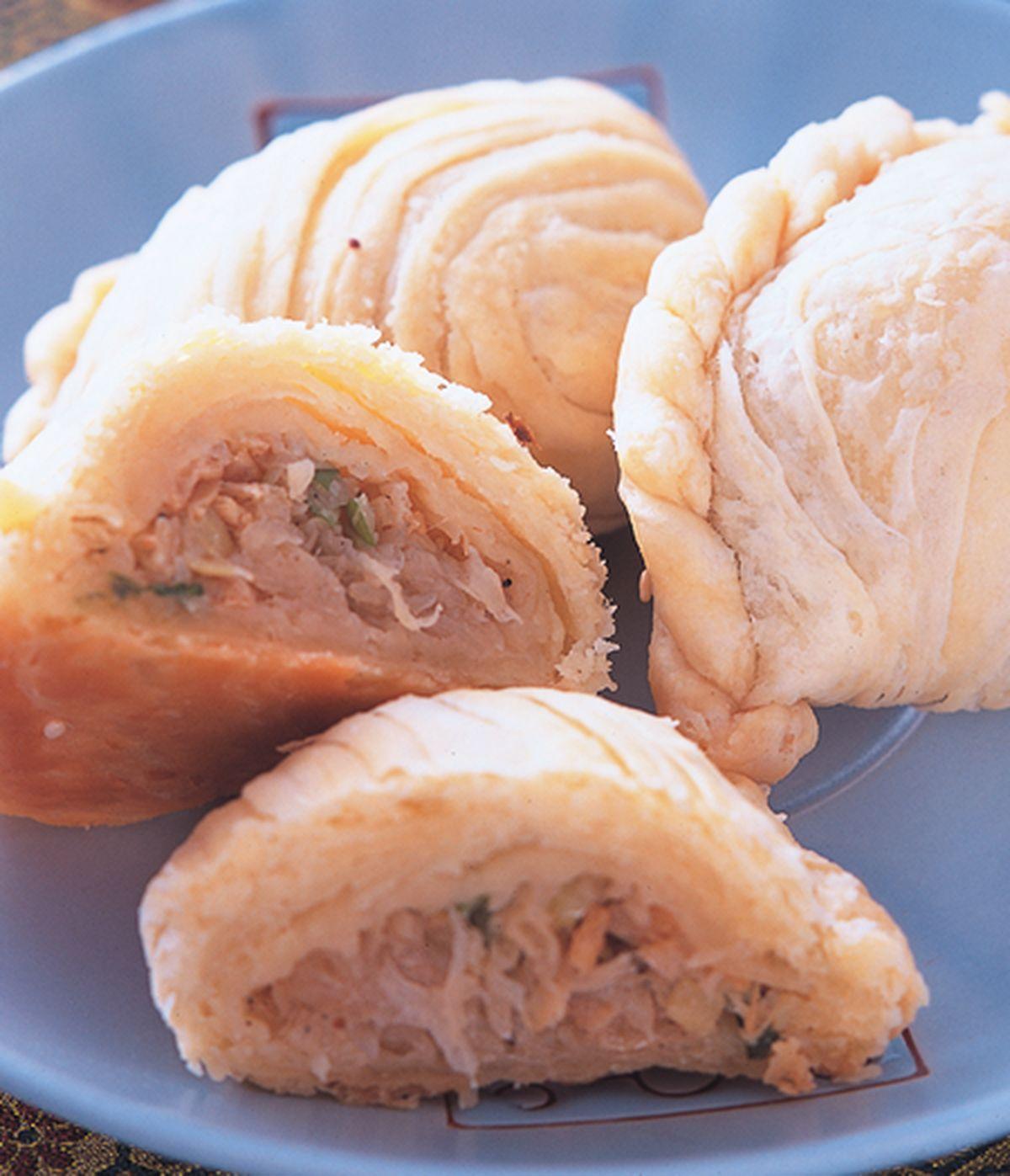 食譜:蘿蔔絲酥餅(4)