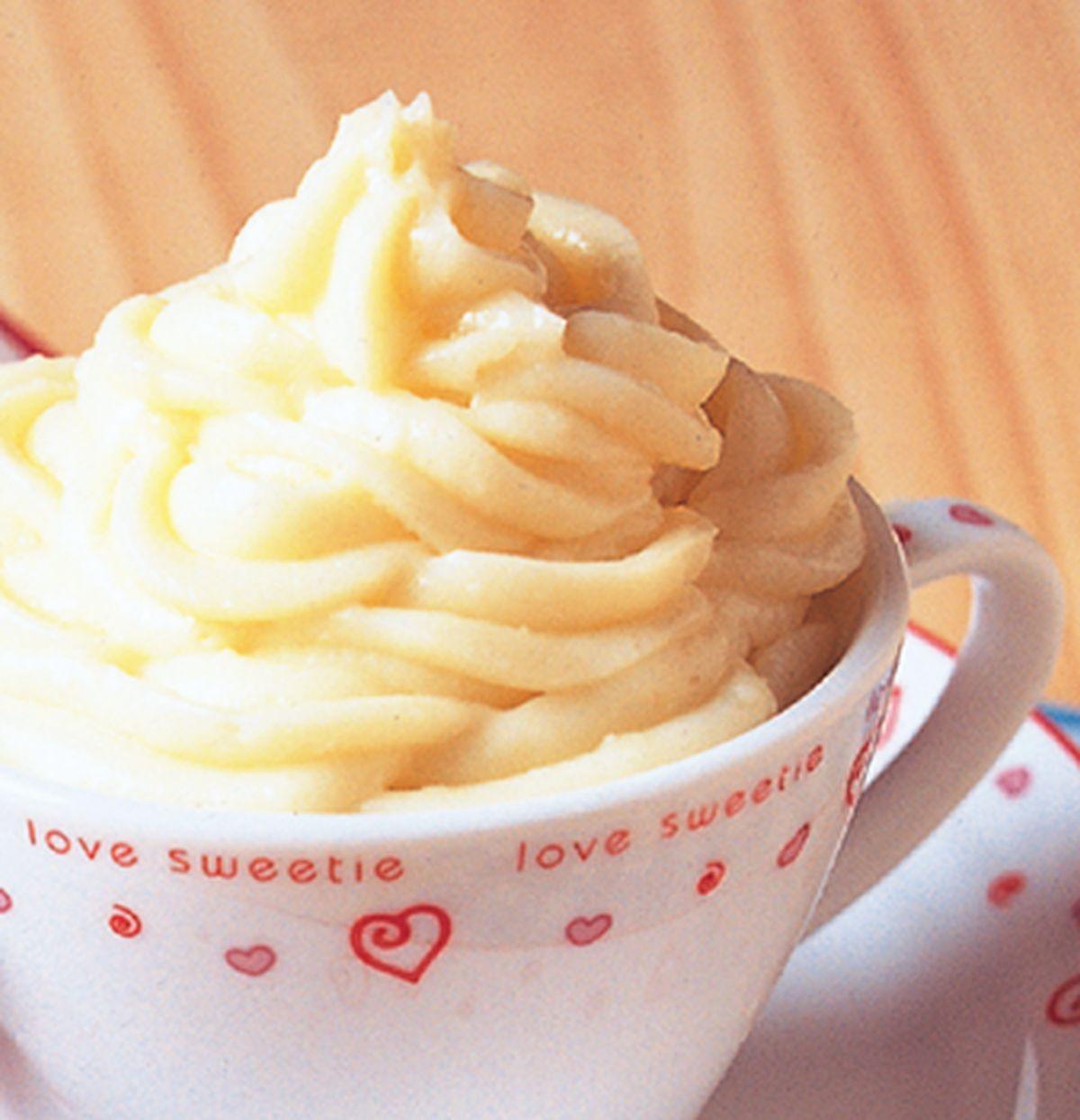 食譜:奶油布丁餡(1)