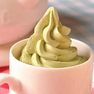 抹茶布丁餡(1)