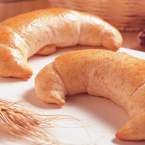 全麥牛角麵包
