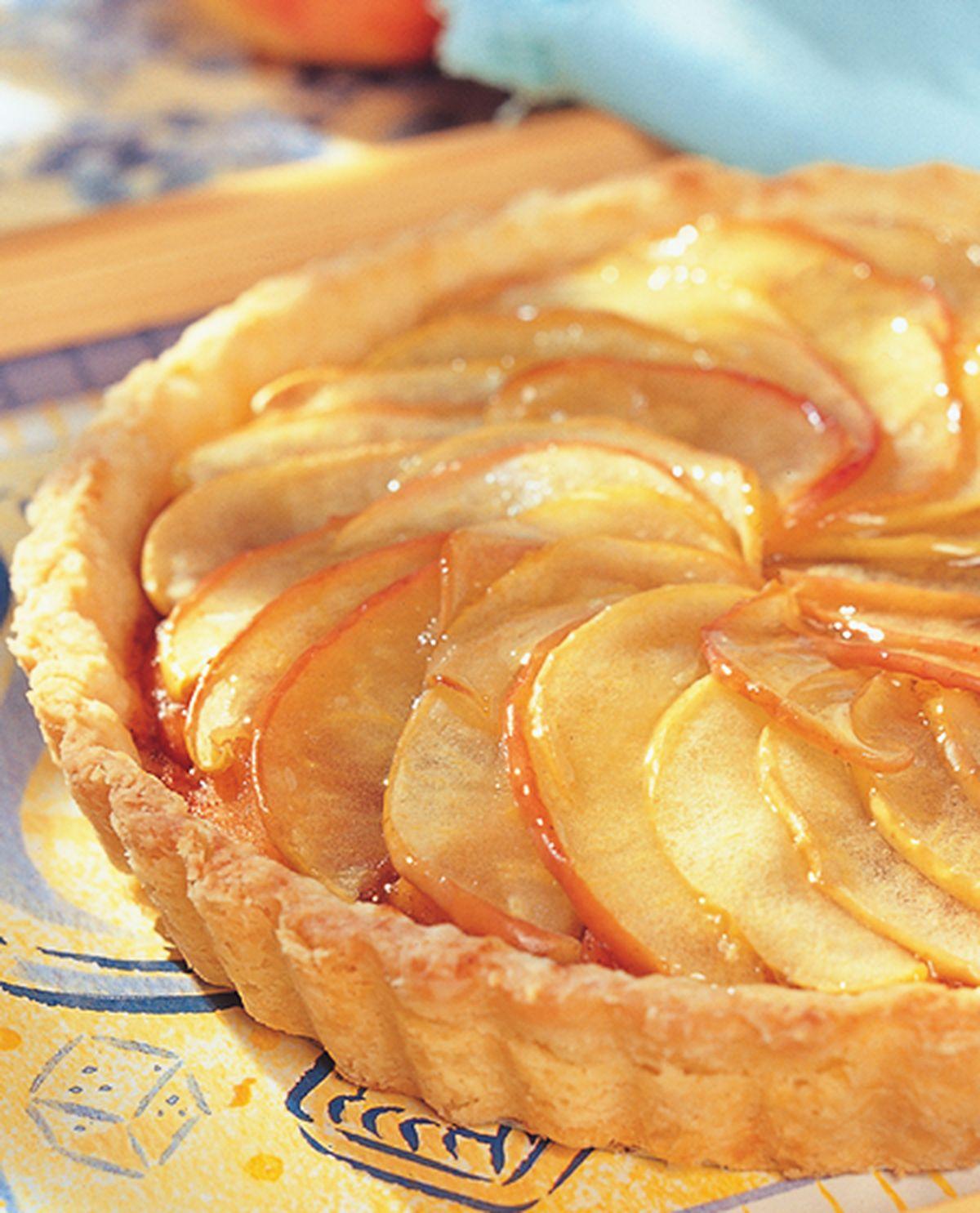 食譜:蘋果派(3)