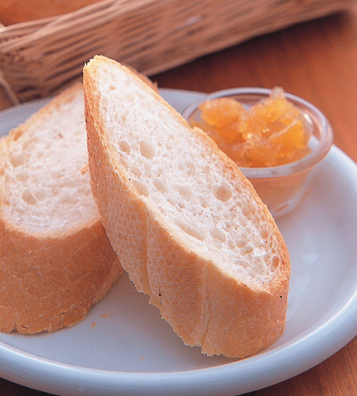 食譜:全麥魔杖麵包