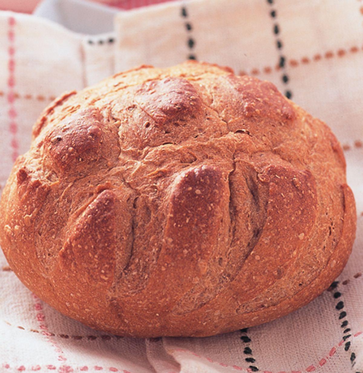 食譜:全麥麵包球