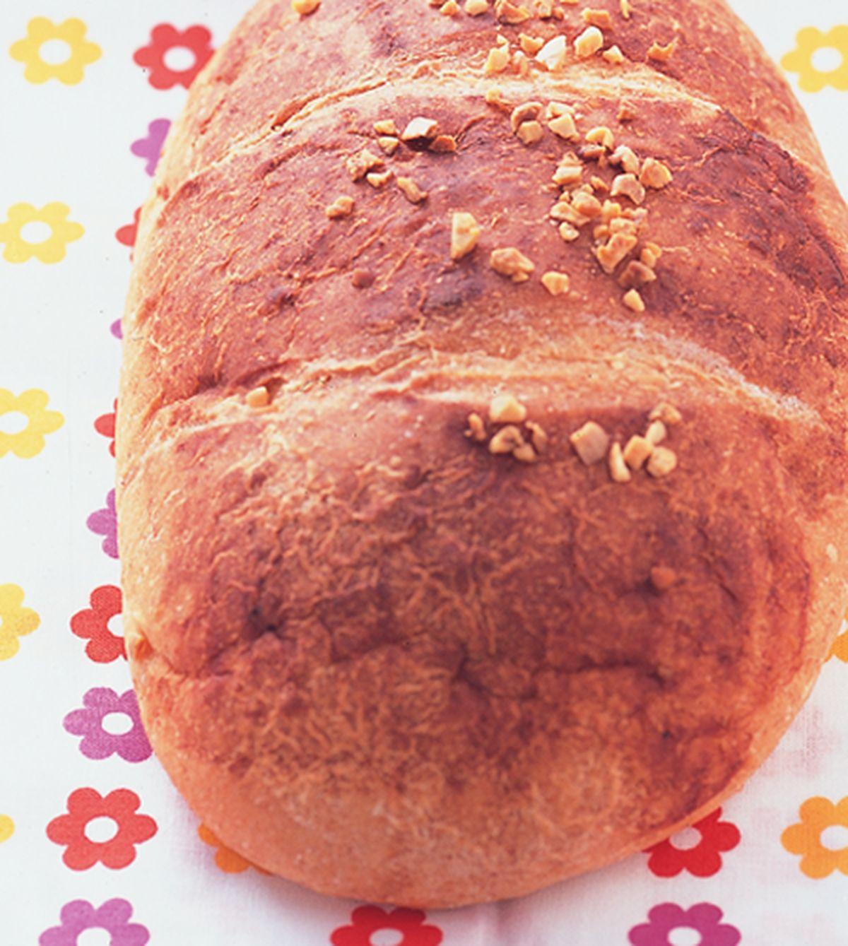 食譜:紅麴麵包