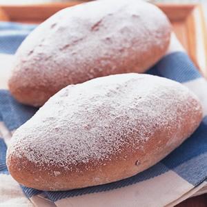 北歐森林麵包