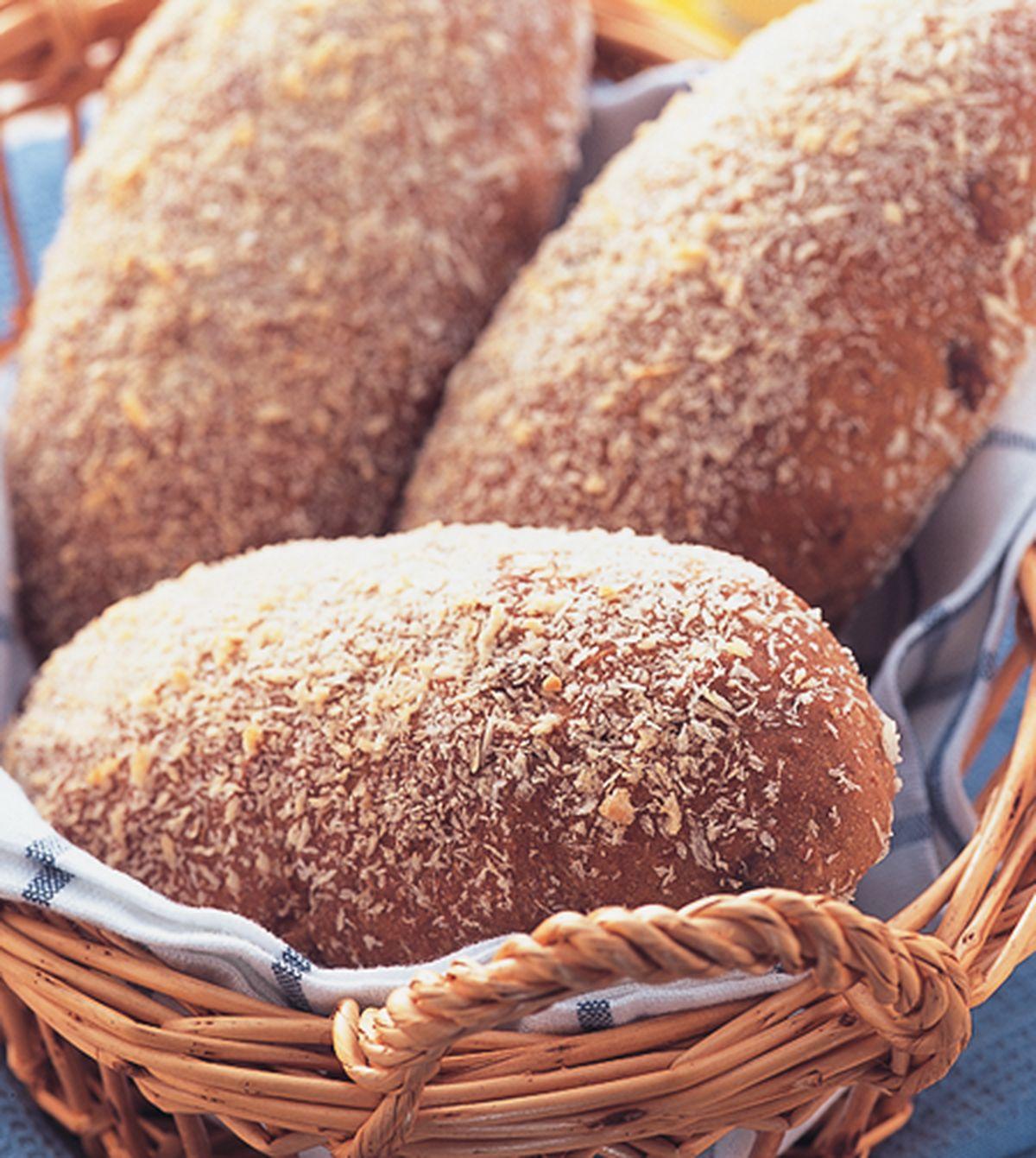 食譜:堅果麵包