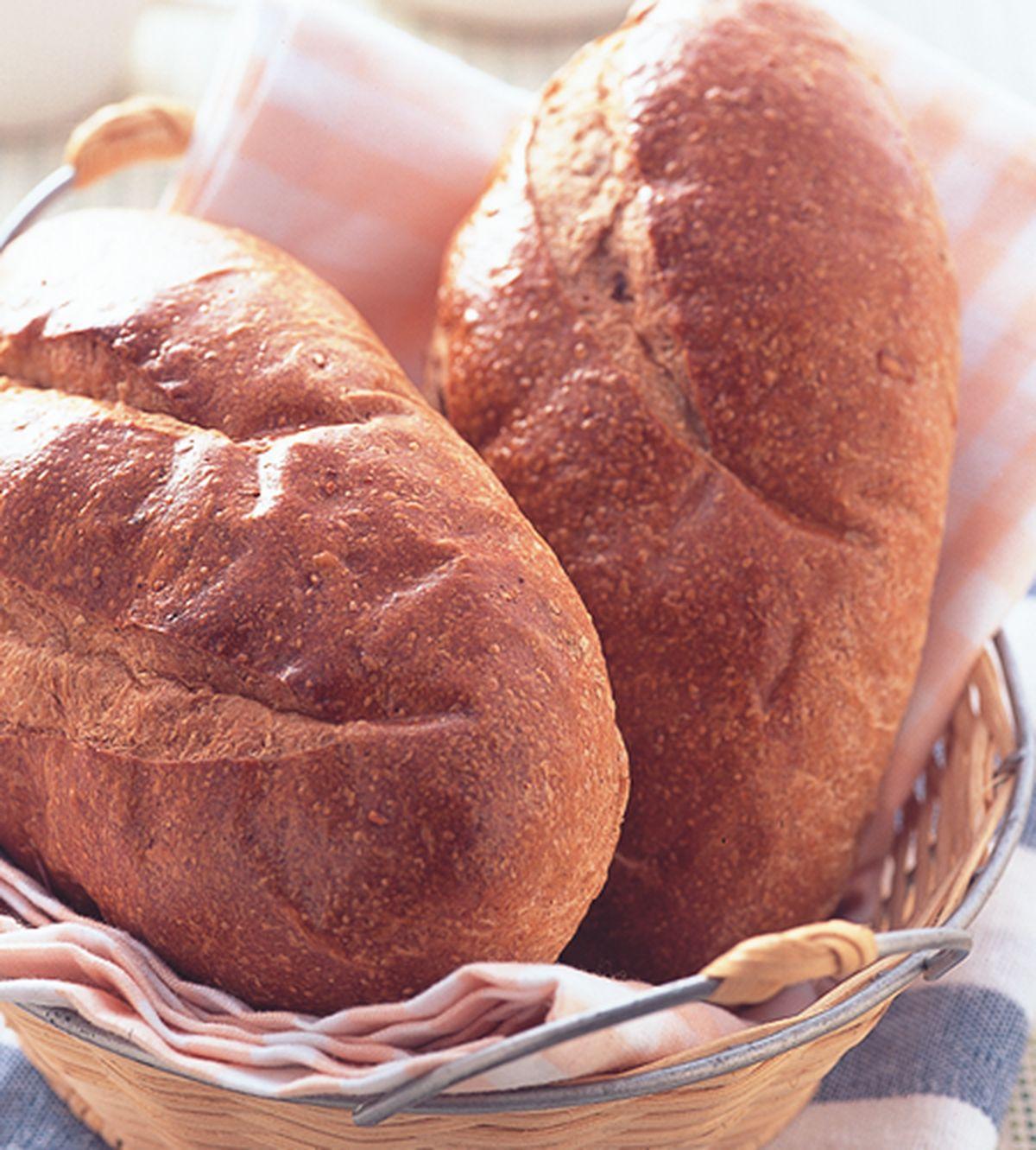 食譜:五穀雜糧麵包