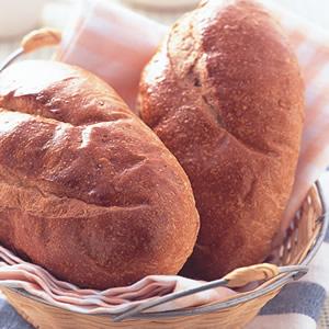 五穀雜糧麵包
