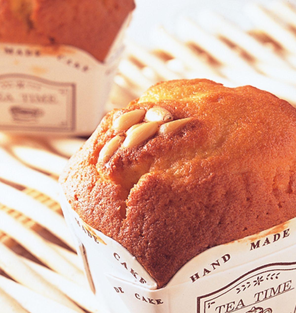 食譜:芒果瑪芬蛋糕