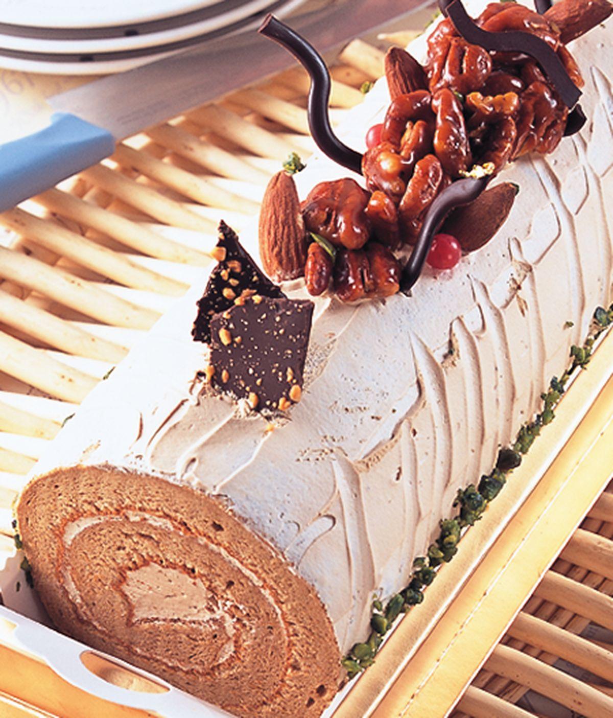 食譜:愛爾蘭咖啡蛋糕