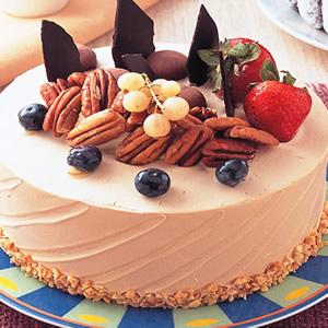 摩卡丁都拉圖蛋糕
