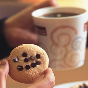 巧克力豆餅乾(1)