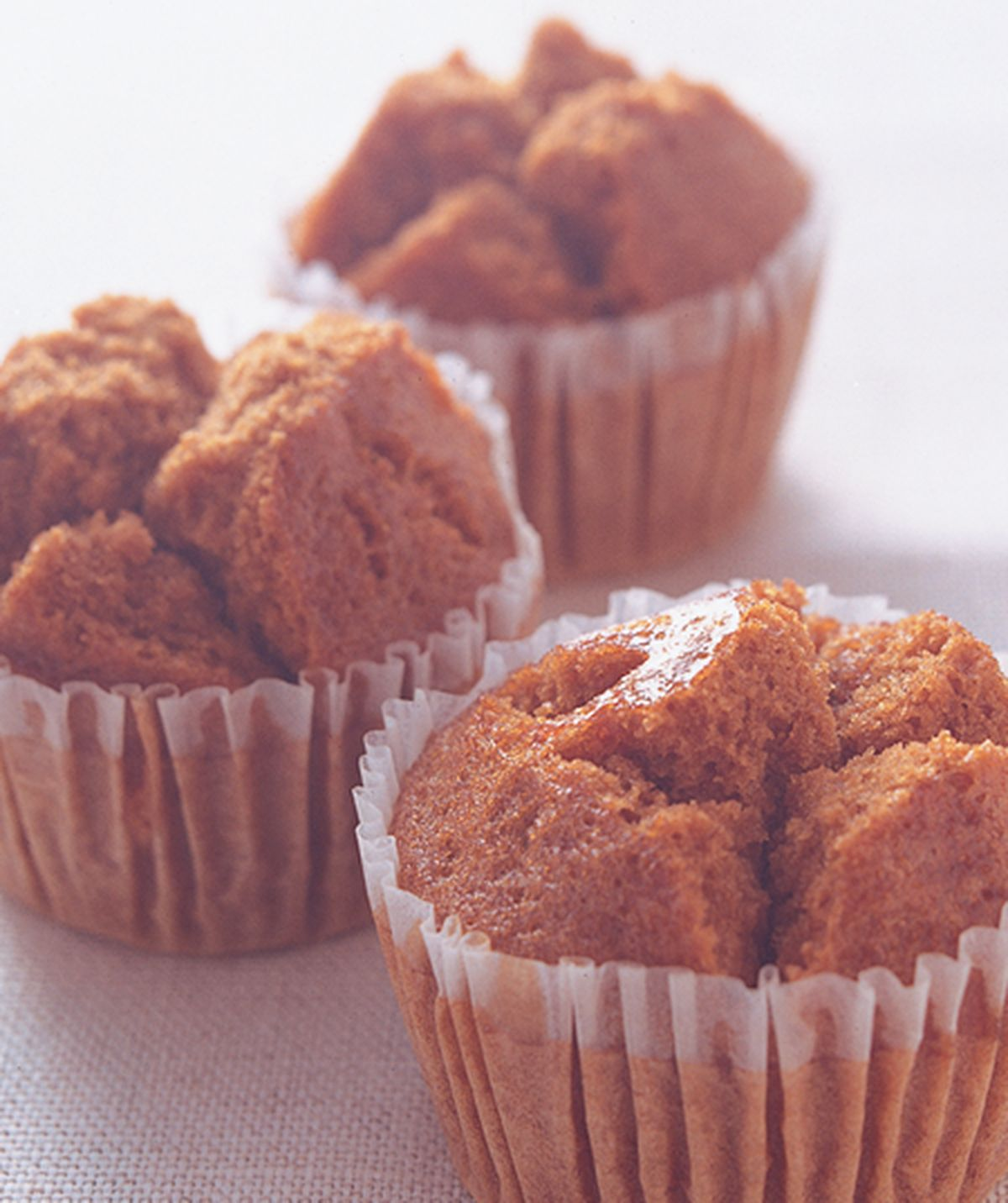 食譜:黑糖發糕