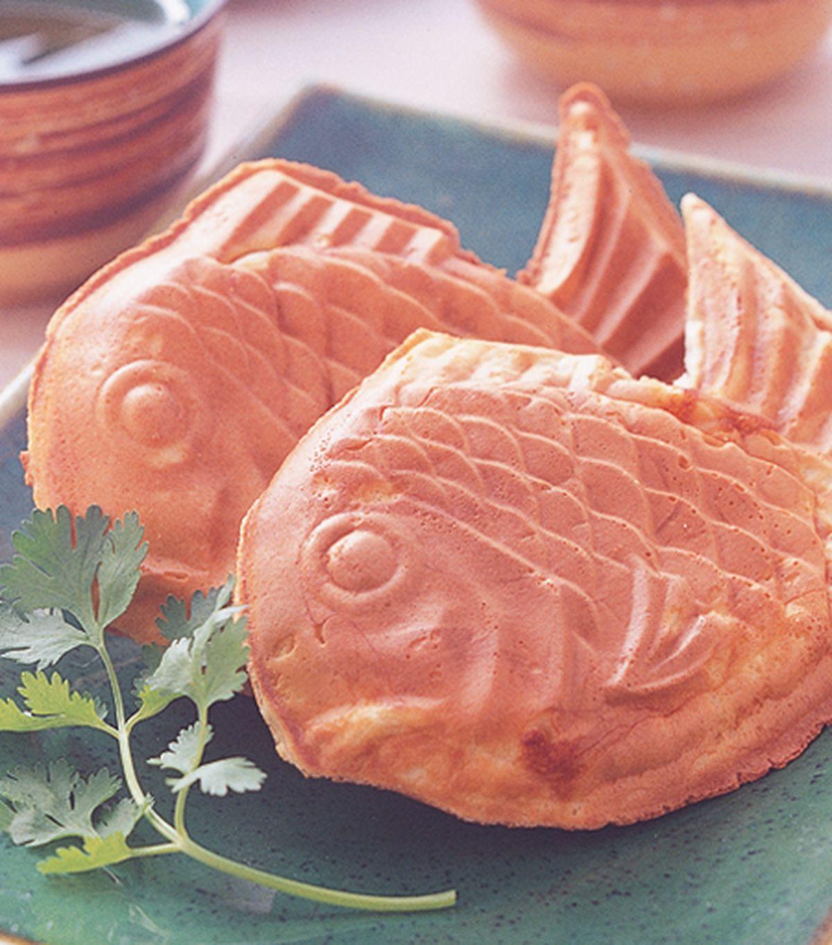 食譜:鯛魚燒(1)
