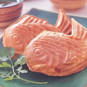 鯛魚燒(1)