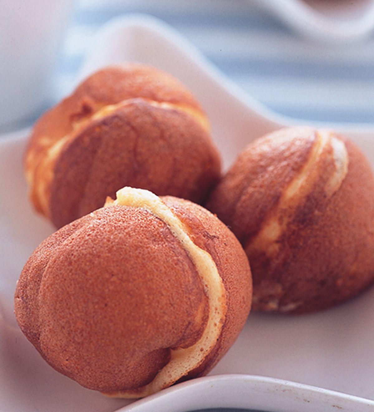 食譜:蜂蜜雞蛋糕