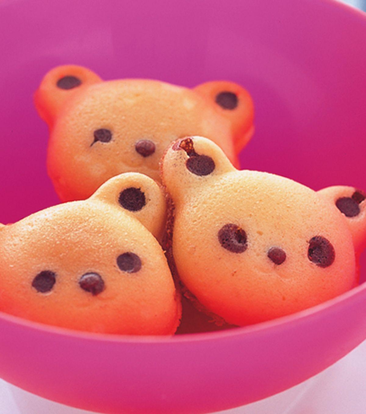 食譜:柚香雞蛋糕