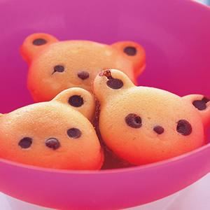 柚香雞蛋糕