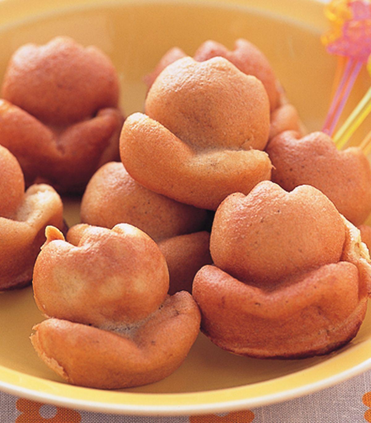 食譜:桂香雞蛋糕