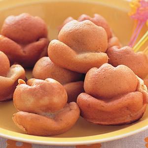 桂香雞蛋糕