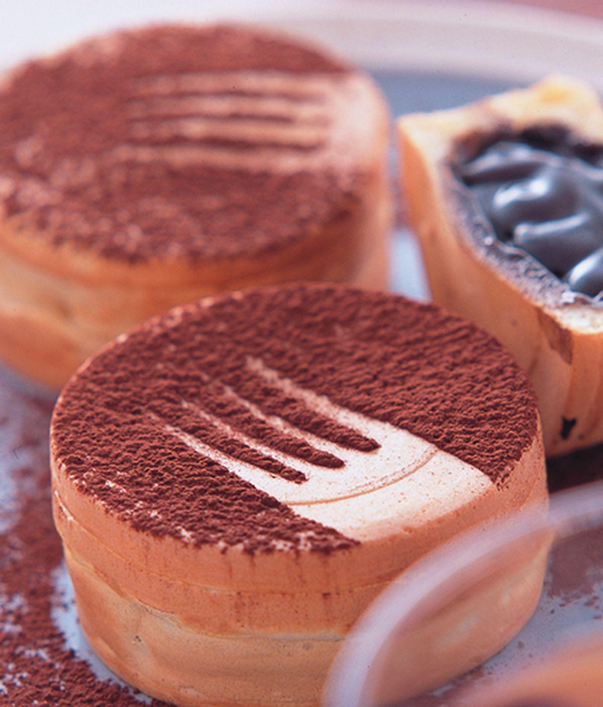 食譜:日式車輪餅皮麵糊