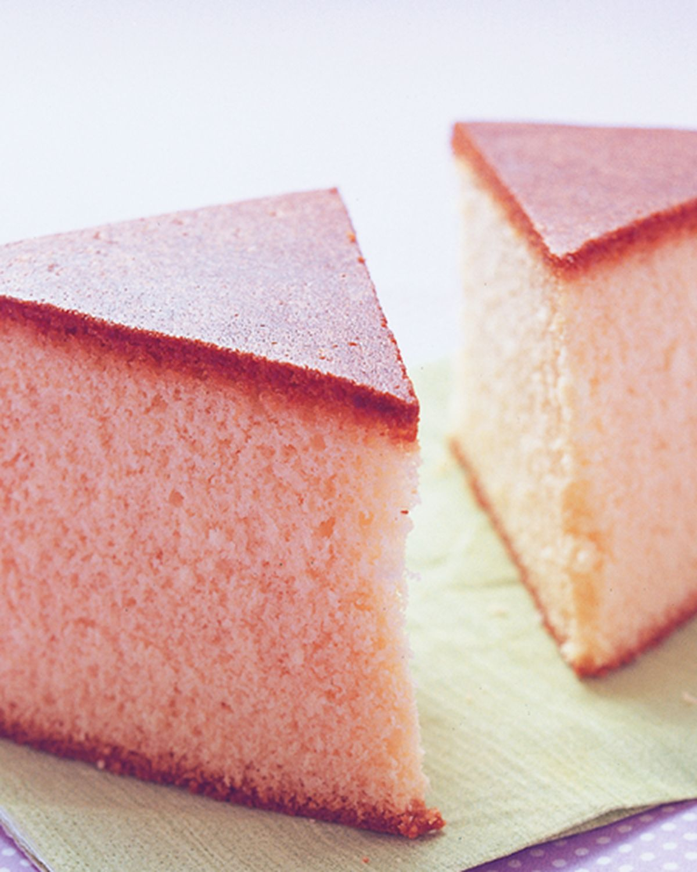 食譜:星焰蜂蜜蛋糕