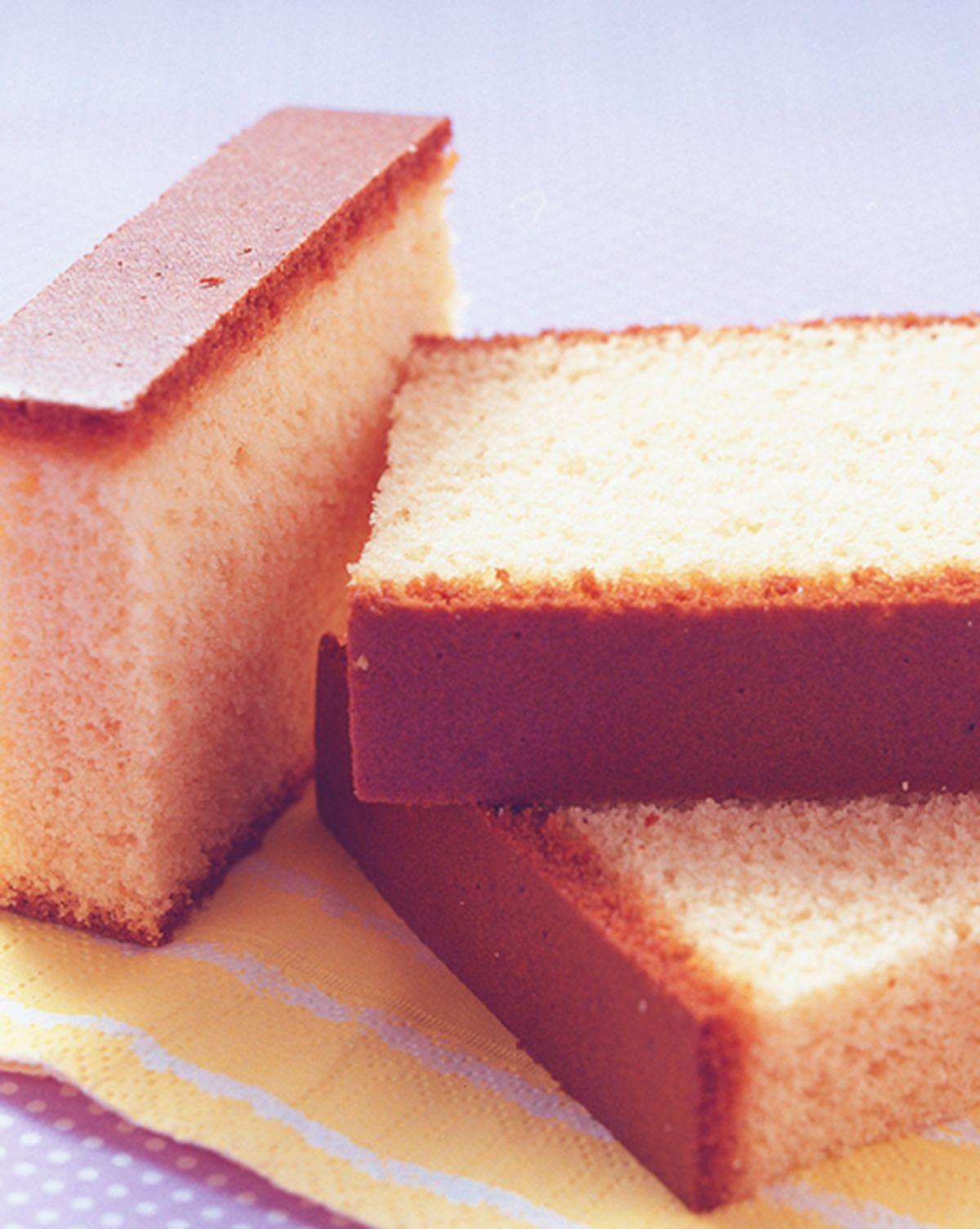 食譜:香榭蜂蜜蛋糕