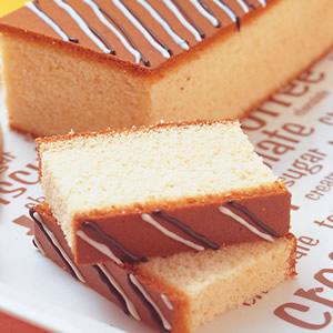 維也納蜂蜜蛋糕