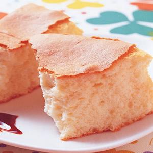 焦糖蜂蜜蛋糕