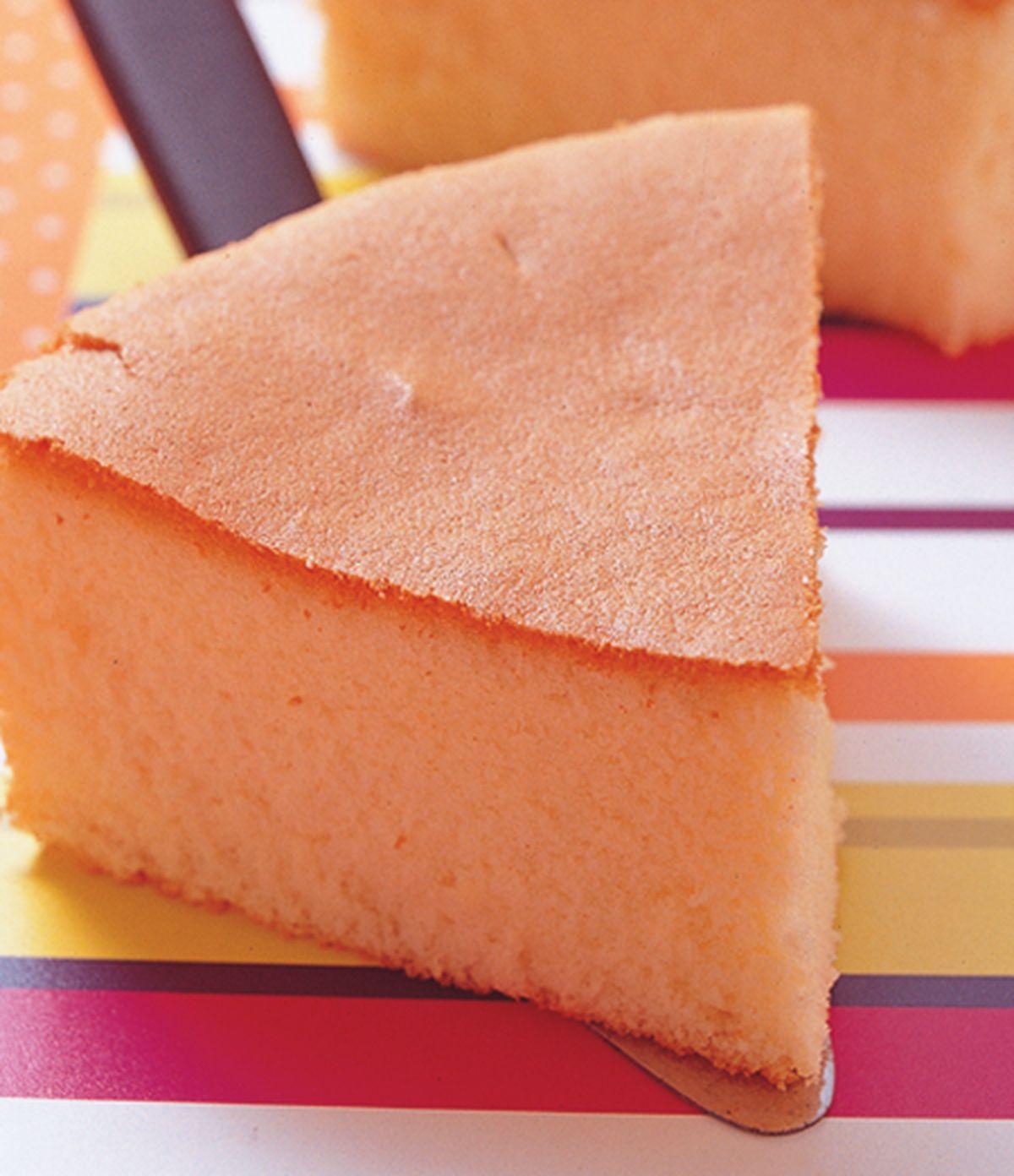 食譜:優格蜂蜜蛋糕