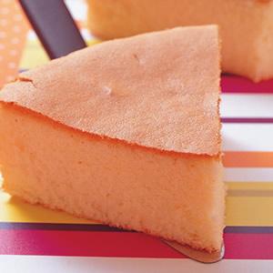 優格蜂蜜蛋糕