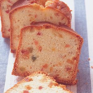 蜜之果蜂蜜蛋糕