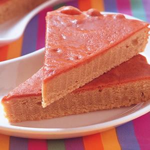 紫錐蜂蜜蛋糕